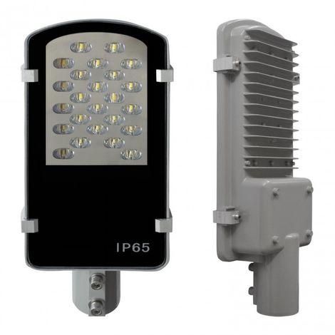 Cabeza farola industrial LED 24W 4000K