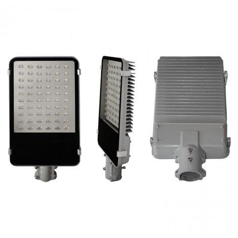 Cabeza farola industrial LED 60W 4000K