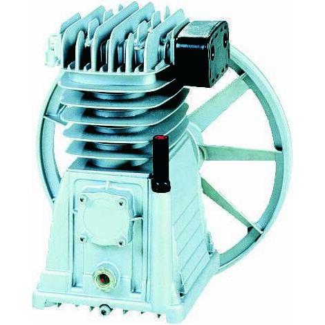 Cabeza para Compresor de air 3Hp - ABAC®