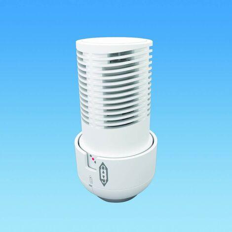 Cabeza termostatica OPTIMAX Pettinaroli 108L | Blanco