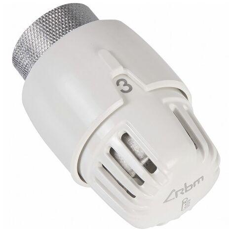 Cabeza termostática RBM TL10 para el reemplazo de Adesio