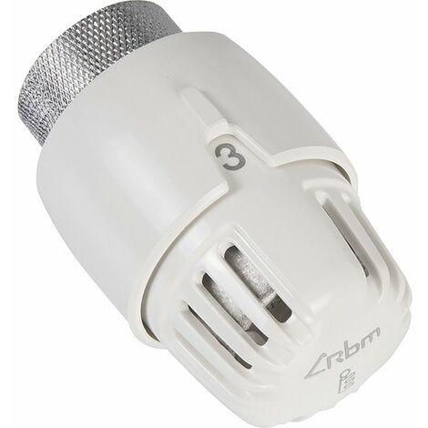 cabeza termostática sola - RBM : 5900000
