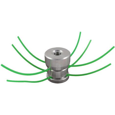 Cabezal Aluminio UNIVERSAL