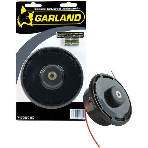 Cabezal de desbrozadora Garland Universal