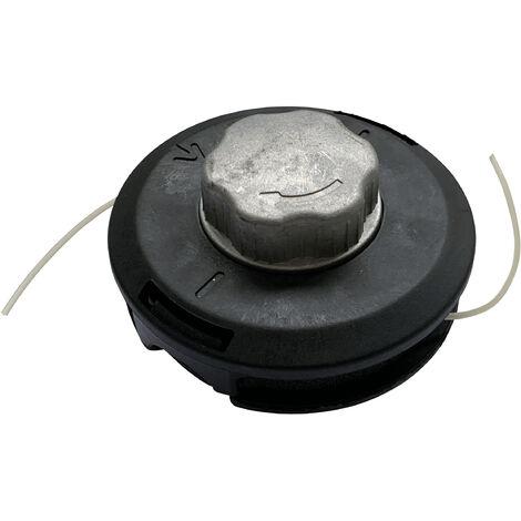 Cabezal Desbrozador Universal EASY LOADTAP-N-GO TECH - Bricoferr