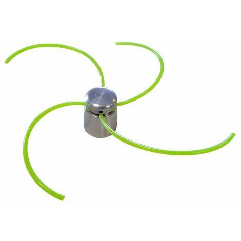 """Cabezal multi-cable de aluminio """"All Easy"""""""
