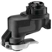 Cabezal oscilante Black&Decker MTOS4-XJ con 11 accesorios