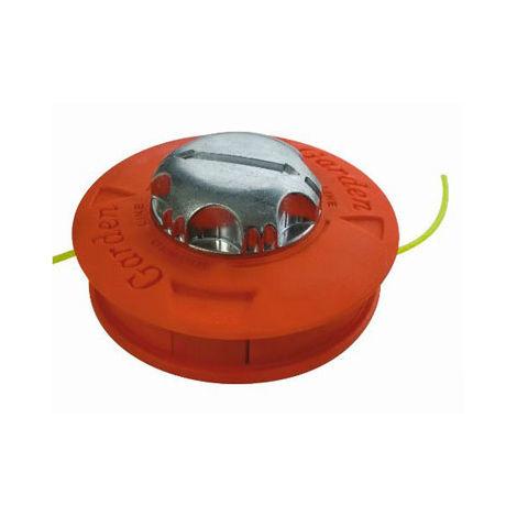 Cabezal semiautomático aluminio carga rápida GH02