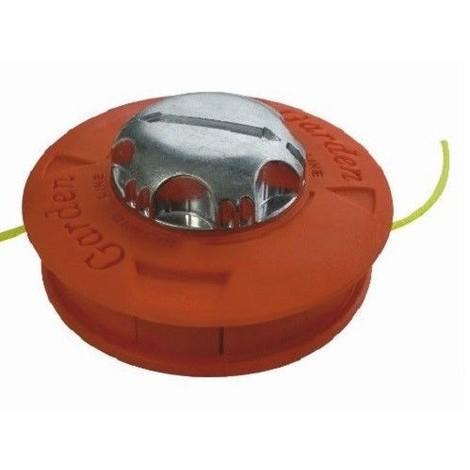 Cabezal Semiautomatico Carga Rapida c/Adaptador