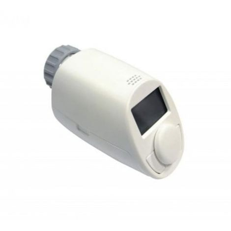 Cabezal termostático electrónico em-gt-01