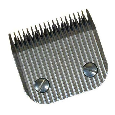 Cabezales Moser Acero, disponible en diferentes alturas de cabezal