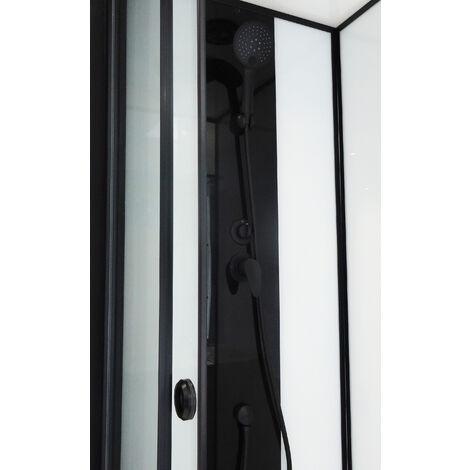 Cabina sin hidromasaje GONEA Dimensiones : 80x140 cm