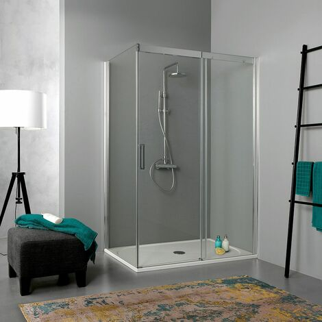 CABINE DE DOUCHE 120X70 COULISSANTE DREAM