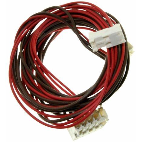 Câblage porte (C00271423, C00629218) Lave-linge 279220 INDESIT, ARISTON HOTPOINT, SCHOLTES