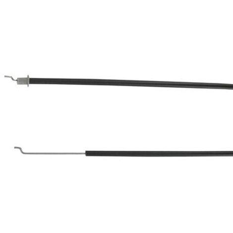 Cable Acelerador MTD Long. vaina (m): 0,55