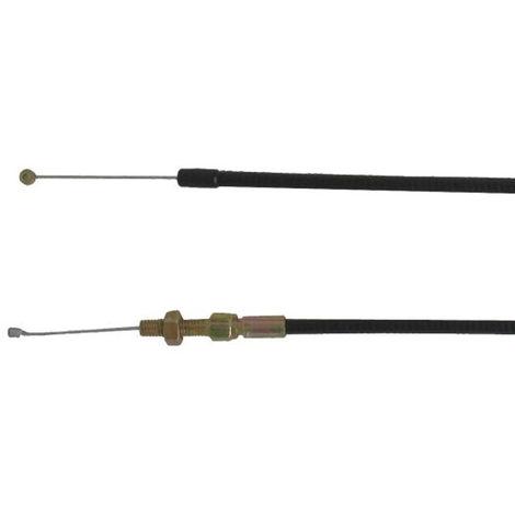 Cable Acelerador OLEO MAC 755, 8510 BOSS