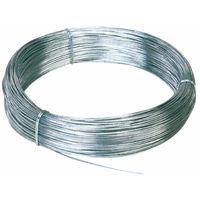 Câble acier Ø 1.6 MM 19 fils (Lot de 5 mètres)