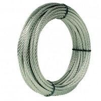 Câble acier galvanisé levage GODET - plusieurs modèles disponibles