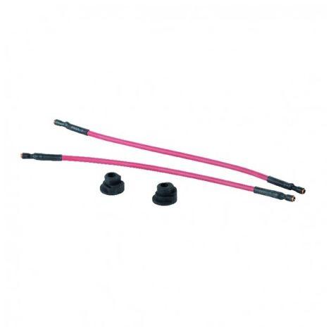 Câble allumage + passe-câble - CUENOD : 13011123