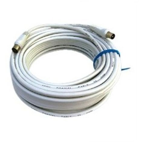 Cable antena rg59 15 metros