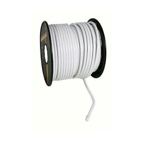 Cable antenne tv ou sattelite, coaxial 5 mêtres