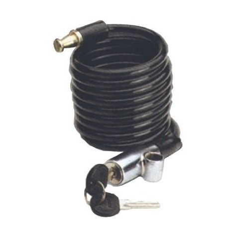 Câble anti-vol Abus - Longueur 1,8 m