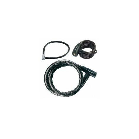 Câble antivol rigide Masterlock