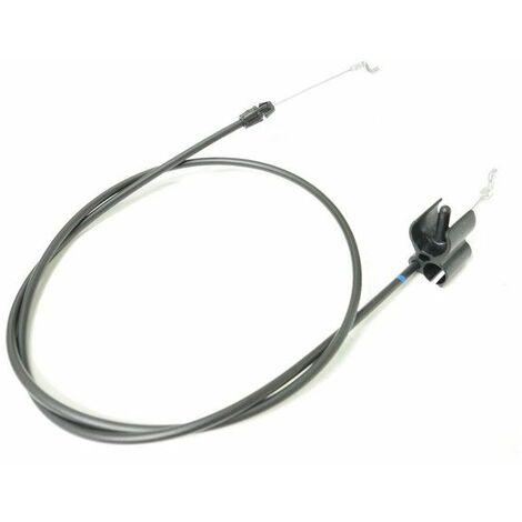 Câble arrêt moteur tondeuse Mc Culloch