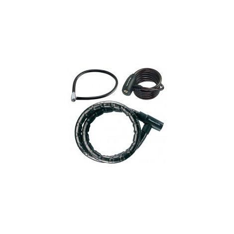 Cable Articule Scooter/Moto 1.2M