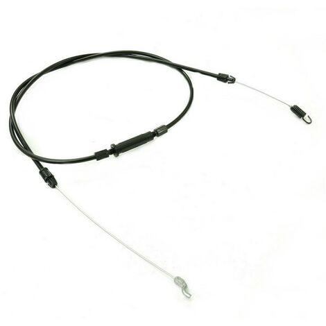 Cable avancement tondeuse MTD / Cub Cadet