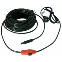 Câble chauffant 24m et prêt à poser EasyHeat - SAGI