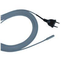Câble chauffant 25W pour aquarium et terrarium