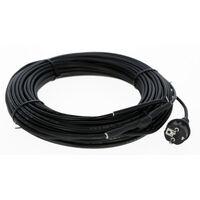 Câble chauffant de goutière - 15m - 240 W