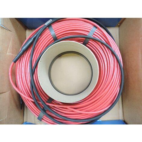 "main image of ""Câble Chauffant DTIP 1000W 230V Câble 100M sans Thermostat DELEAGE 140F0113"""