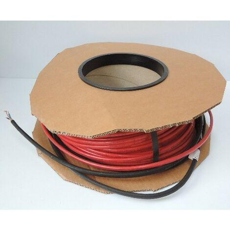 "main image of ""Câble Chauffant DTIP 600W 230V Câble 60M sans Thermostat DELEAGE 140F0109"""