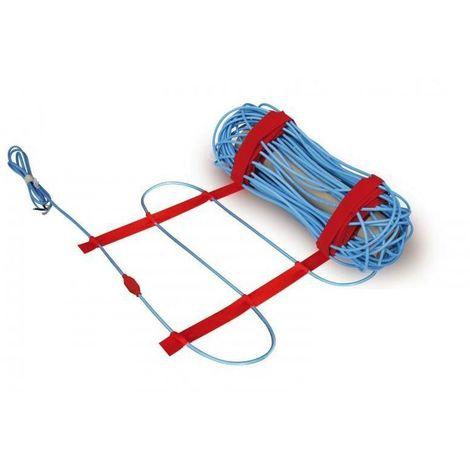 Câble chauffant Frico Elastrip EL17WP17 Elastrip l85cm 1700W