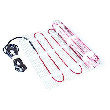 Câble chauffant Frico Millitwin 120W/m2 MIL120W10 Millitwin L10m 600W