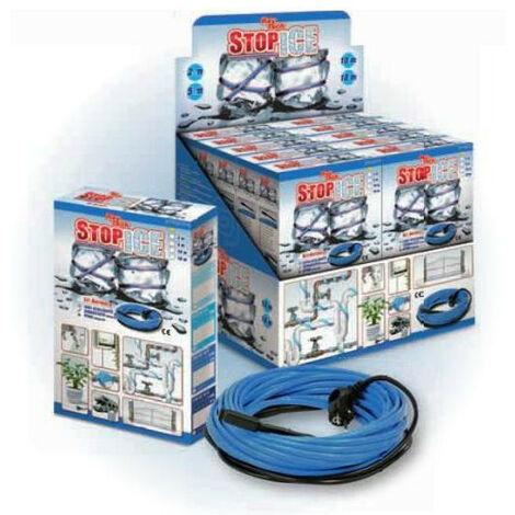 Câble Chauffant 'STOP ICE' 18 Mètres