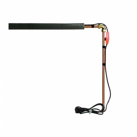 Câble chauffant Thermolint - Longueur 1m