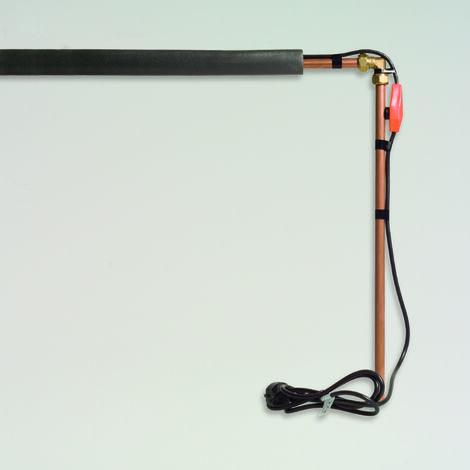 Câble chauffant Thermolint - Longueur 8m