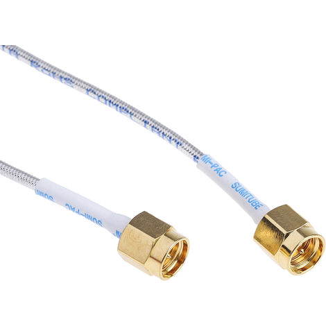 Câble coaxial, 75 Ω