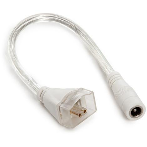 Cable Conexión Dc-Hembra Barra LED Magnética Carnicerías 200Mm (KPT-PB10-DCL-2)