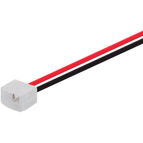 Cable Conexión Tiras Neón 24V DC -