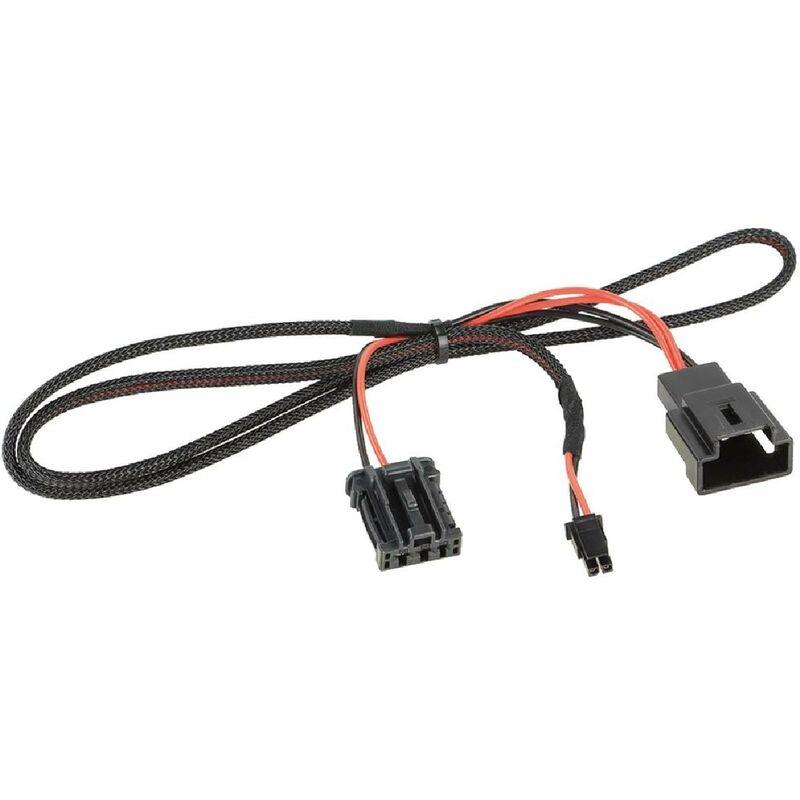 Cable connecteur Chargeur Induction sur Renault Megane 4 - Scenic 4