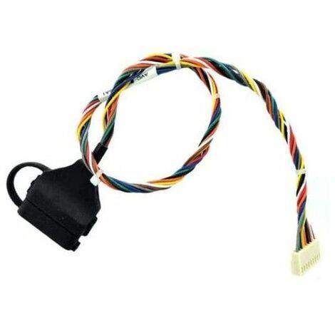 Cable connectique tondeuse robot Robomow RX