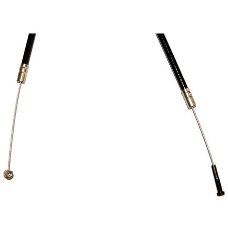Câble d'accélération souffleur STIHL 42821801100