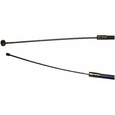Câble d'accélération STIHL 41191801100 - 4119-180-1100