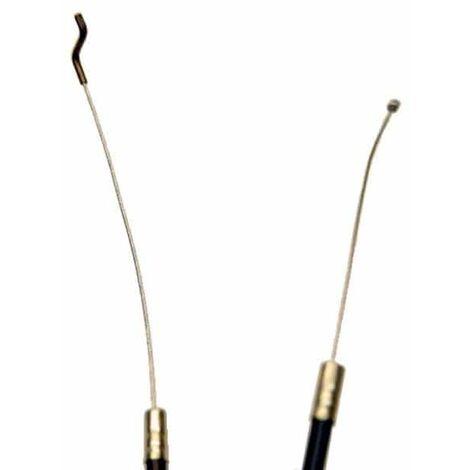 Câble d'accélération STIHL 41191801101 - 4119-180-1101