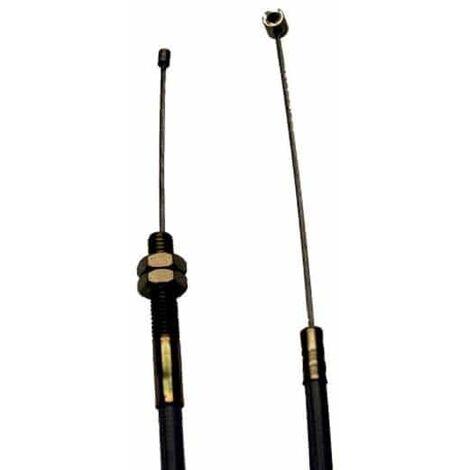 Câble d'accélération STIHL 41261801110 - 4126-180-1110