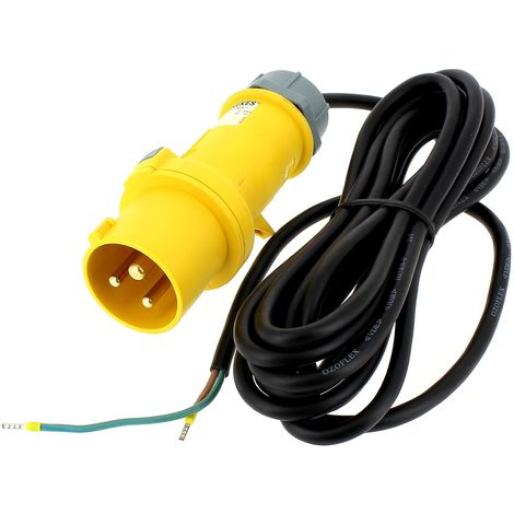 Cable d'alimentation pour Perceuse Milwaukee